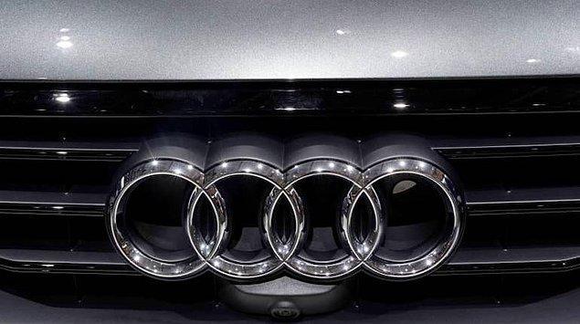 13. Audi