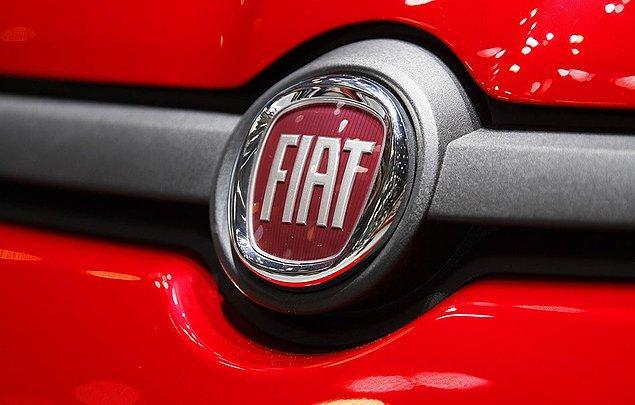 15. Fiat