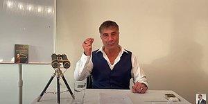 """Sedat Peker'in 10. Videosunda Bahsettiği """"Sistemde 50 Yıl"""" Kitabının Konusu Nedir?İşte Kitap Hakkında Detaylar"""