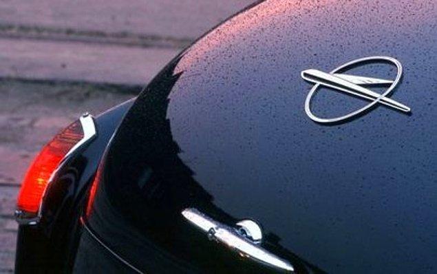 22. Opel