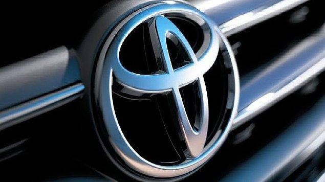 26. Toyota