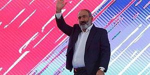 Ermenistan'da Seçim Sonrası Paşinyan Zafer İlan Etti, Koçaryan Sonucu Tanımadı