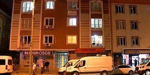 Kapıda 'Dikkat Bomba Var' Yazıyordu: Beylikdüzü'nde Bir Evde Anne ve Oğlunun Cansız Bedenleri Bulundu
