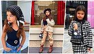 Dünyanın En Küçük Moda İkonu: Oyunculuğu ve Tarzı İle Hepimize Taş Çıkaracak 6 Yaşındaki Sosyal Medya Fenomeni