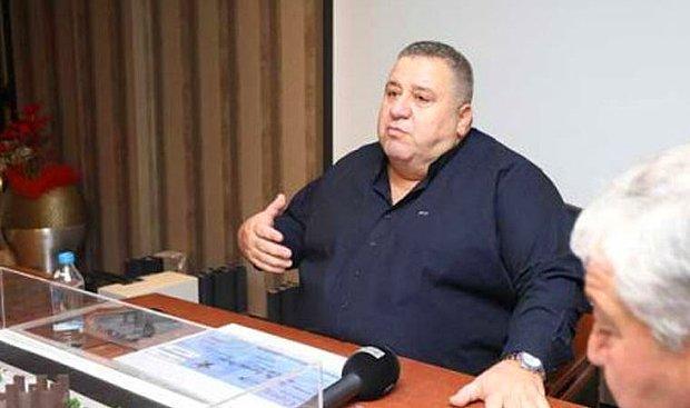 KKTC'de Tutuklu Bulunan Halil Falyalı Hastaneye Kaldırıldı