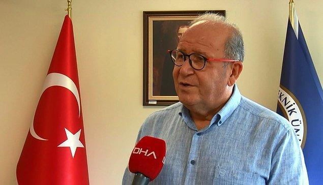 """""""Kuzey Anadolu Fayı'nın ikinci kolları kara üzerine çıktı"""""""
