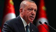 Kabine Toplantısı Sonrası Erdoğan Açıklama Yaptı! İşte Yeni Kararlar...