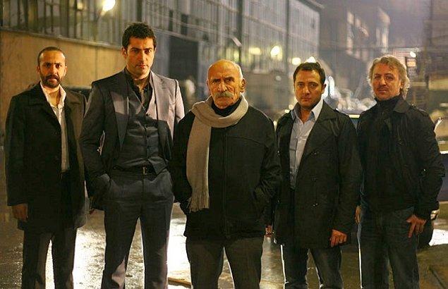 2. Ezel (2009-2011)