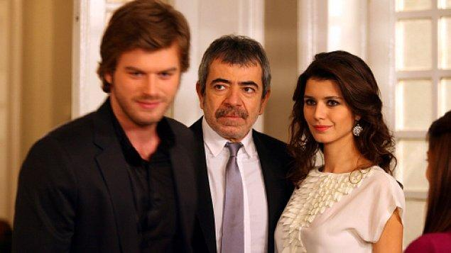 3. Aşk-ı Memnu (2008-2010)