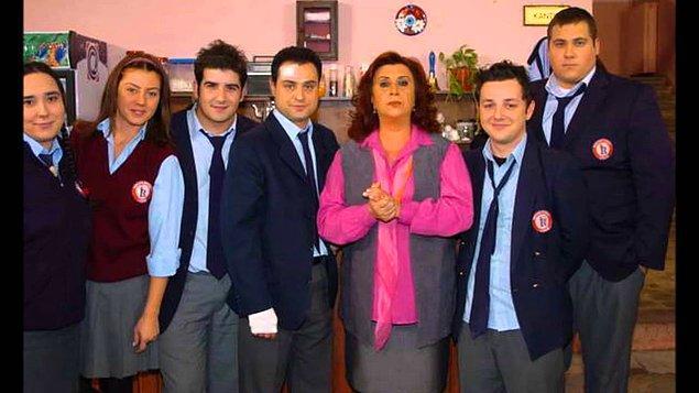 6. Hayat Bilgisi (2003-2005)