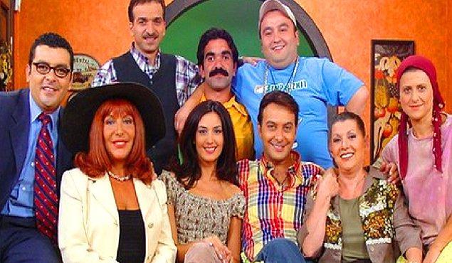 8. Ayrılsak da Beraberiz (1999-2004)