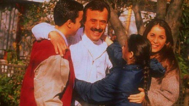 15. Süper Baba (1993-1997)