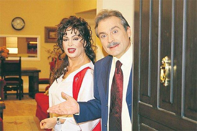 18. Tatlı Hayat (2001-2004)
