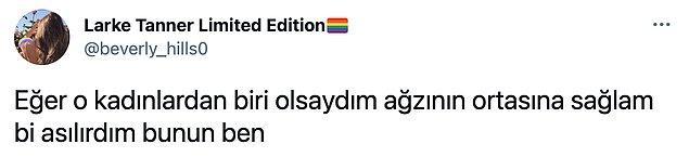 CHP İlçe Başkanına Twitter'dan tepkiler gecikmedi...