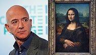 Bu Nefret Neden? Jeff Bezos'un Mona Lisa'yı Yemesi İçin Change.org'da Kampanya Başlatıldı