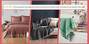 Ev Tekstilinde En İyilerini Bulabileceğiniz Çeyiz Rehberi