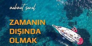 Datça'nın En Güzel Koylarında Sizi Oralara Götürecek Yelkenli Turu