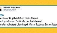 Eski Baş İmam Mehmet Boynukalın'ın Ezandan Rahatsız Olanlarla İlgili Yaptığı Gereksiz Paylaşım Tepki Çekti