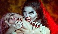 Burçak Yüce Yazio: Enerji Emici Vampirler