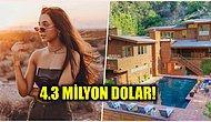 YouTuber Emma Chamberlain'in 4.3 Milyon Dolar Değerindeki Aklınızı Başınızdan Alacak Görkemli Evi
