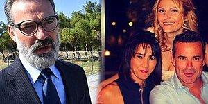 Öz Yeğeni ile Yasak Aşkı Gündemi Sarsmıştı... Murat Başoğlu Gittiği Spor Salonunda Saldırıya Uğradı!