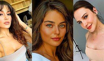 Onedio Güzellik Yarışmasında Final: 30 Yaş Altı Türkiye'nin En Güzel Kadınını Seçiyoruz!