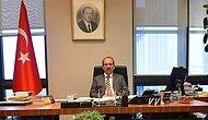 Çift Maaşlı Olduğu Açıklanmıştı: Sayıştay Başkanlığı'na Metin Yener Seçildi