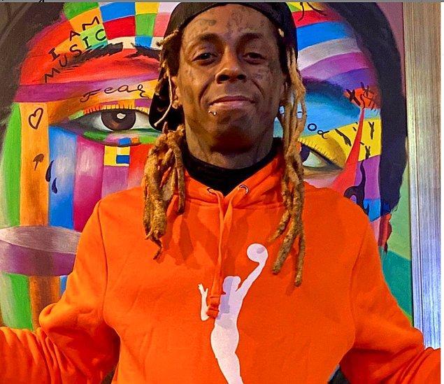 12. Lil Wayne