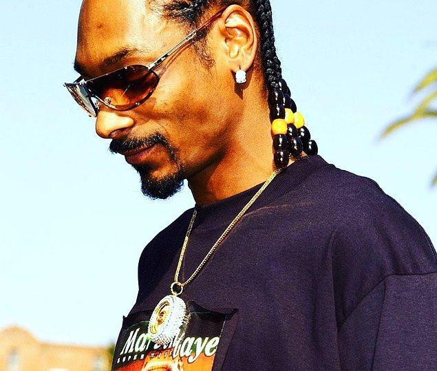 11. Snoop Dogg