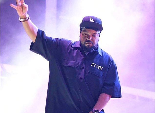 10. Ice Cube