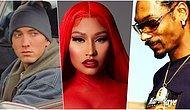 Nicki Minaj'dan Eminem'e Dünyanın En Zengin 19 Rapçisini Açıklıyoruz