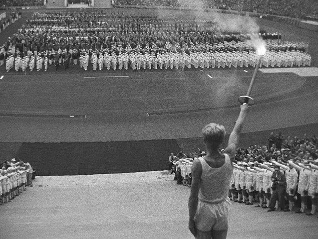 12. Olympia 1. Teil - Fest der Völker (1938)