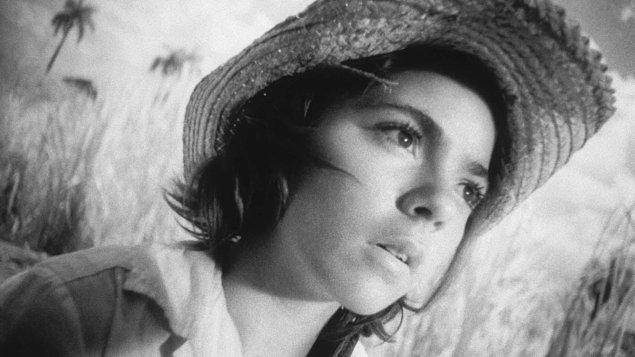 18. Soy Cuba (1964)