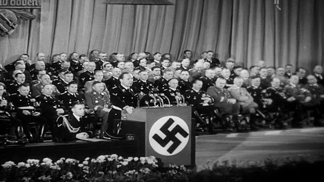 17. Obyknovennyy fashizm (1965)