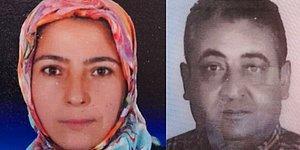 Konya'da Eski Koca Dehşeti: Önce Silahla Vurdu Sonra Canına Kıydı
