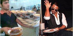 Türkiye'de 8 Bin Maaş Almak mı, Amerika'da Garson Olmak mı?