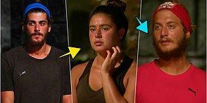 Survivor Finalistleri Sonunda Belli Oldu! Adaya Veda Eden Yarışmacı Gözyaşlarını Tutamadı