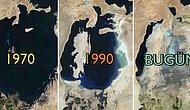 Marmara'nın Sonu Böyle Olmasın! Devletin Sorumsuz Uygulamalarıyla Mahvedilen Bereketli Aral Gölü'ne Ne Oldu?