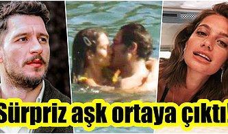Uraz Kaygılaroğlu'nun En Son Doğduğun Ev Kaderindir'de Gördüğümüz Gülcan Arslan ile Aşk Yaşadığı Ortaya Çıktı!