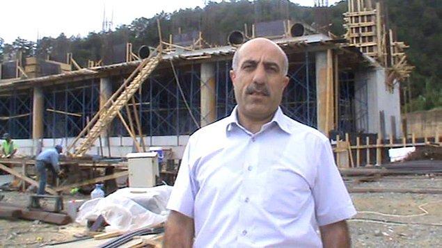 Ancak o dönemde de Sarot Group Yönetim Kurulu Başkanı Mehmet Emin Yerdelen karara itiraz edeceklerini söylemişti.