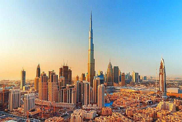 Mesela Dubai'deki dünyanın en yüksek binası Burc Halife, Avustralya'dan getirilen kumla inşa edilir. Bunun nedeni ise her kum türünün inşaat için uygun olmaması. Özellikle çöl kumu...