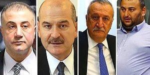İstanbul, Ankara, Muğla... Savcılar, Sedat Peker'in İddialarının Ardından Soruşturma İçin Harekete Geçti!