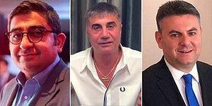 Sezgin Baran Korkmaz'ın Hediye Ettiği Aracı Kullanan AKP'li İsim: 'Benzinini Kendim Aldım'