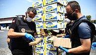 BM Raporu: 'En Fazla Kokain Ele Geçirilen Ülke Türkiye'