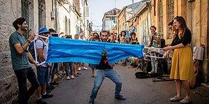 Yeni Vakaların Yüzde 70'i Delta Varyantı... İsrail'de Maske Zorunluğu Yeniden Getiriliyor