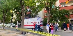 Pek Çok Kez Şikayette Bulunulmuş: Aksaray'da Sokak Ortasında Yaşanan Kadın Cinayeti