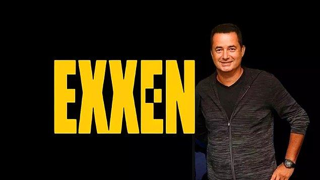 Exxen Üyelik Paketleri Kaç TL?