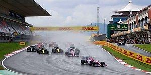 Formula 1'in 2021 Sezonu Takvimine Türkiye Yeniden Eklendi