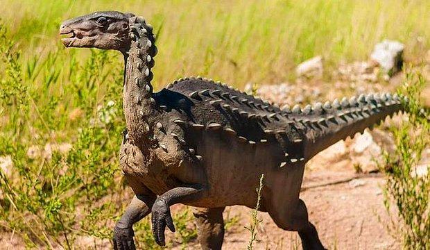 Dinozor gibi dev hayvanlar