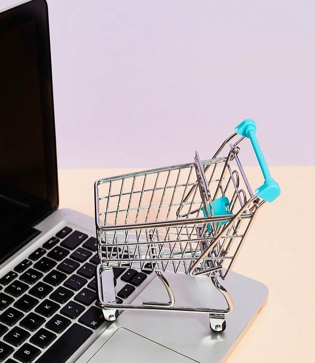 5. Doğru e-ticaret platformunu tercih etmelisiniz.